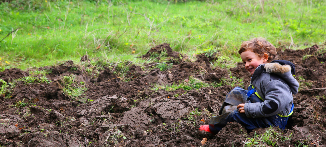 Ormana Düzenli Giden Çocuklarda Gözlemlediğim 5 Değişiklik